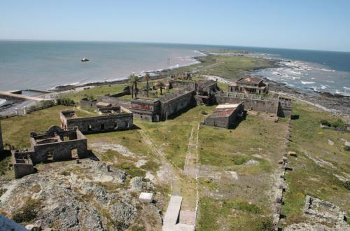 אי פלורס - Isla de Flores